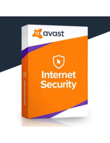 Avast Internet Security 3...