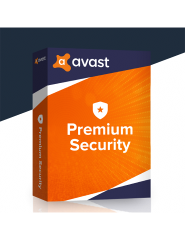 Avast Premium Security 3...