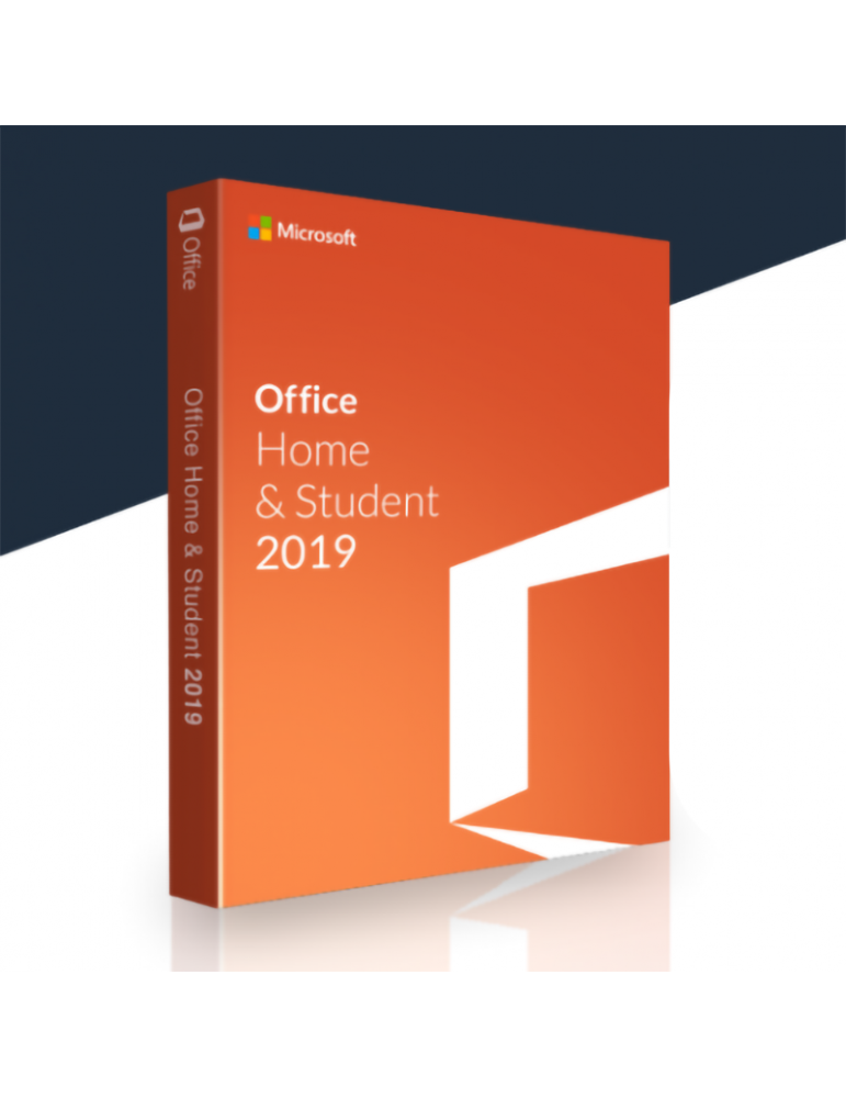 Microsoft Office 2019 Home & Student 1 PC