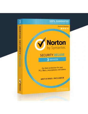 Norton Security Deluxe 3...