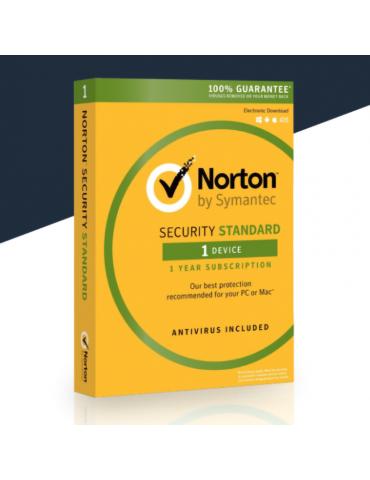 Norton Security Standard 1...