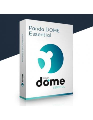 Panda Dome Essential 3 PC's...