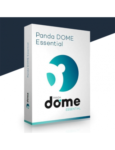 Panda Dome Essential 10...
