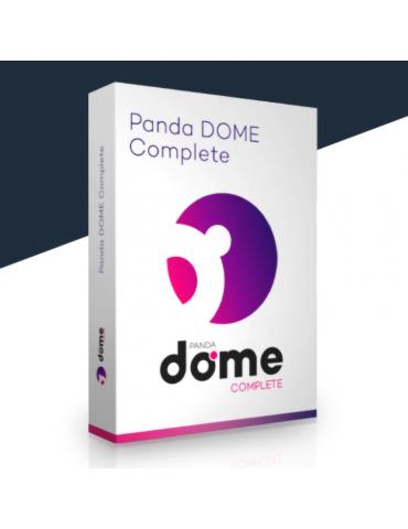 Panda Dome Complete 3 PC's...