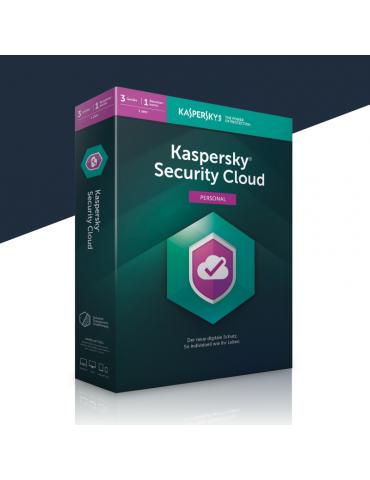 Kaspersky Security Cloud 20...