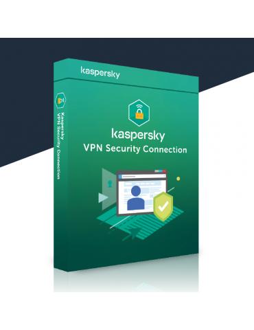 Kaspersky VPN Secure...
